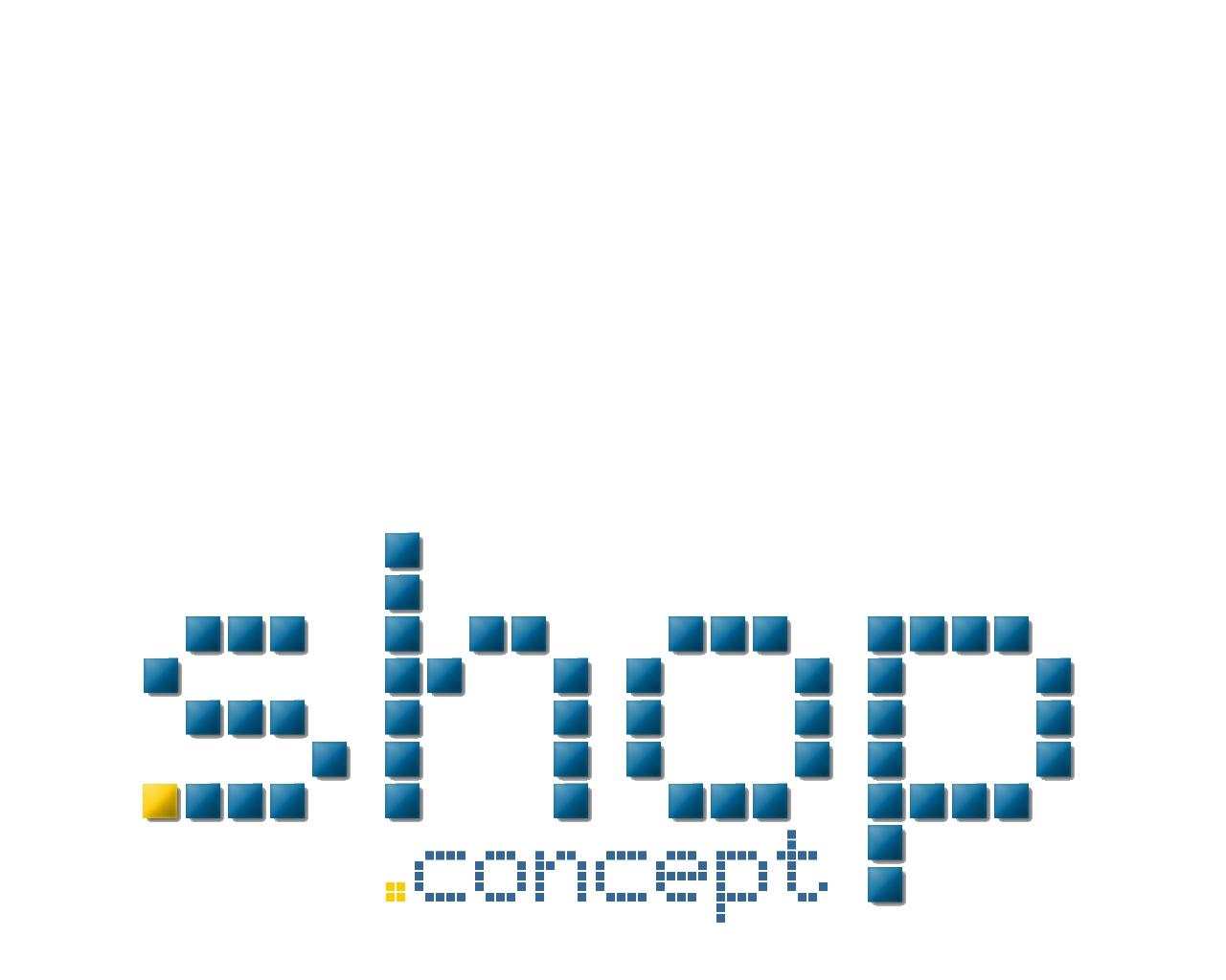 Shopconcept